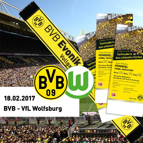 Spieltagskurs VFL Wolfsburg